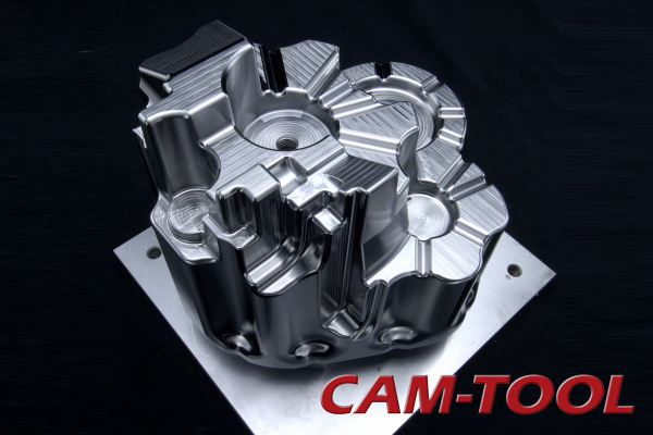 Mold for Gear Case