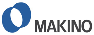 Makino CNC Machines Logo